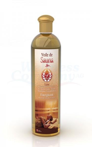 Voile de Sauna - Sauna Duft Aufguss - Luxe