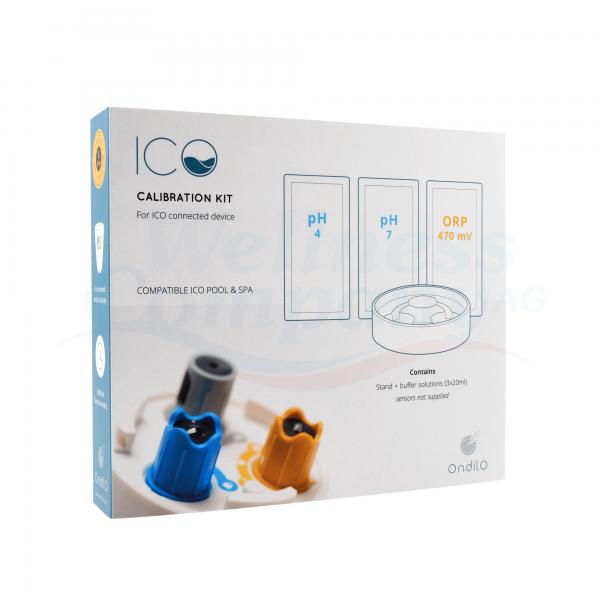 ICO Kalibrations Set
