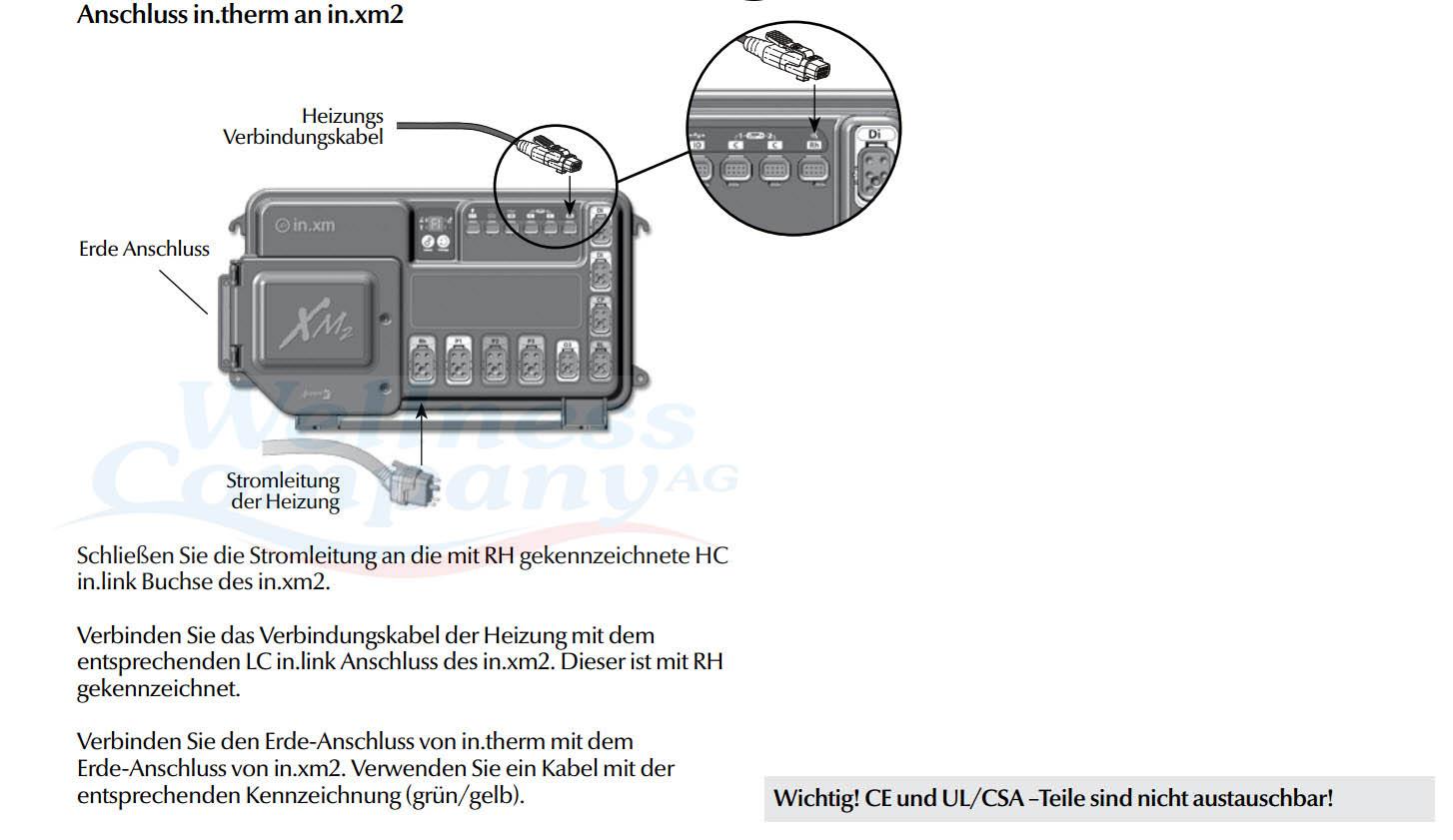 Ungewöhnlich Warmwasser Heizsystem Teile Fotos - Elektrische ...