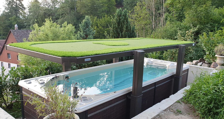 autom. Swim-Spa- und Pool-Abdeckungen auf Kundenwunsch | Top ...