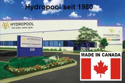 HydropoolCanada