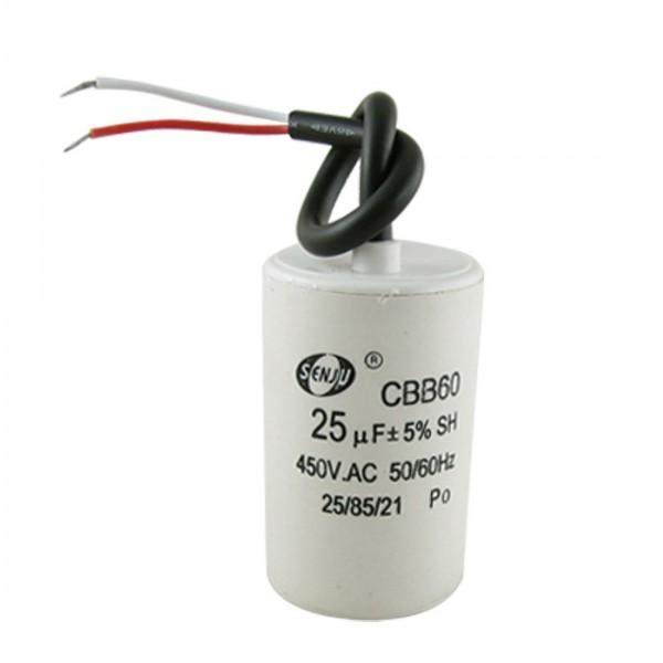 Kondensator für Whirlpool-Pumpe 25 uF