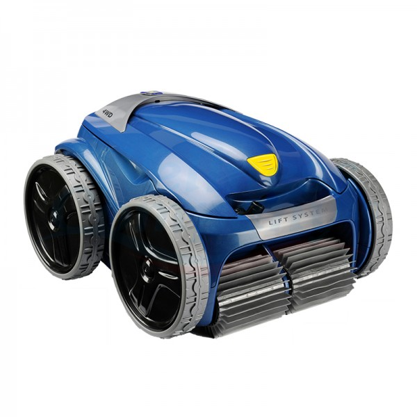 Zodiac 4WD Vortex Pro RV 5600 Pool-Reinigungsroboter für Schwimmbad mit Fernbedienung