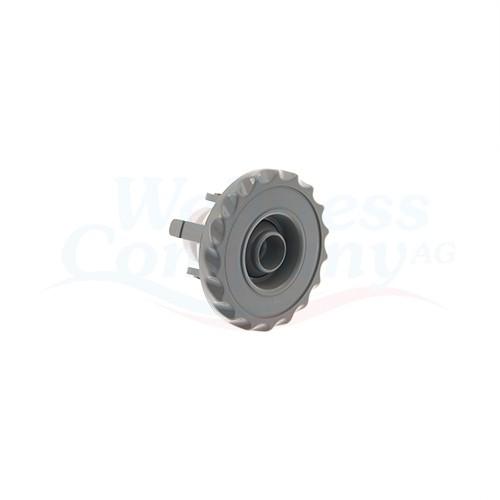 Whirlpool Mini Directional Düsen-Einsatz Grau