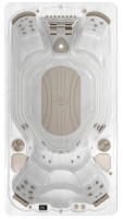 Swim Spa Hydropool 14AX