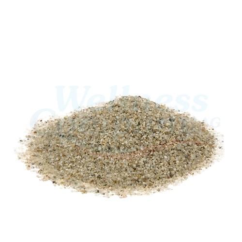 Quarz Filtersand für Sandfilteranlage für Pools - Sack à 25kg