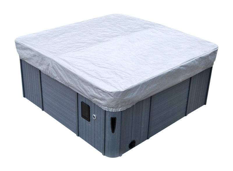 spa cap abdeckungsschutz f r die whirlpool isolierabdeckung top. Black Bedroom Furniture Sets. Home Design Ideas