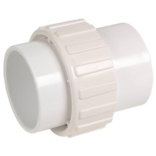 "2""S x 2""S Whirlpool Rohr-Verschraubung"