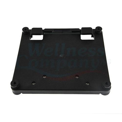 Universal Deluxe Whirlpool-Pumpen Montageplatte