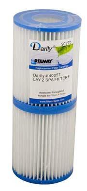SC770 - Whirlpool Filter für Lay Z Spa