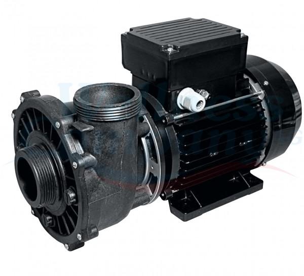 Waterway Executive 1.5 PS, 1-Speed Whirlpool Massage-Pumpe