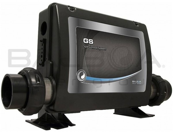 Whirlpool Steuerung Balboa GS501 Spa Pack