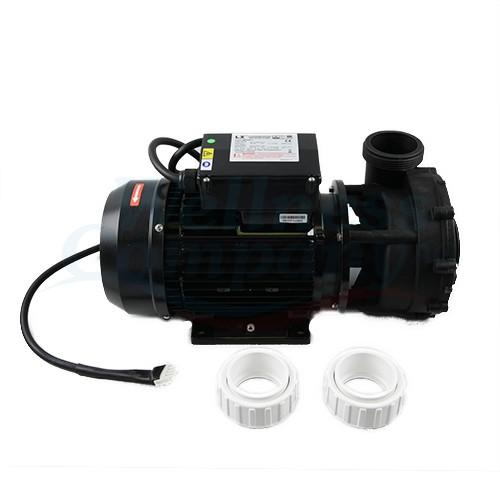 WP200-II 2stufige LX Whirlpool Massagepumpe Wellis ACM0594
