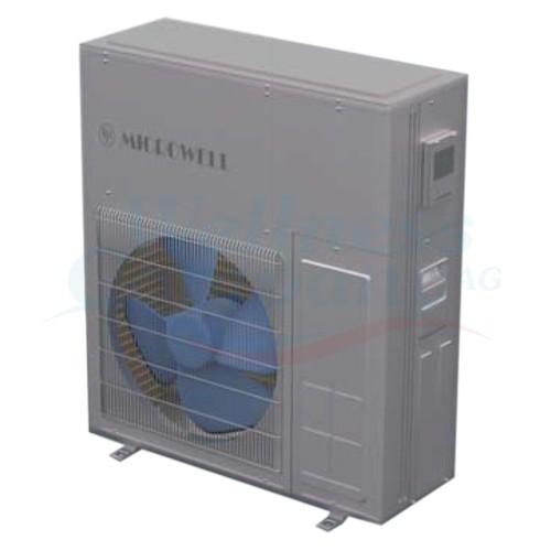 HP1500 Compact Premium 14.9 kW Wärmepumpe für Schwimmbad / Pool