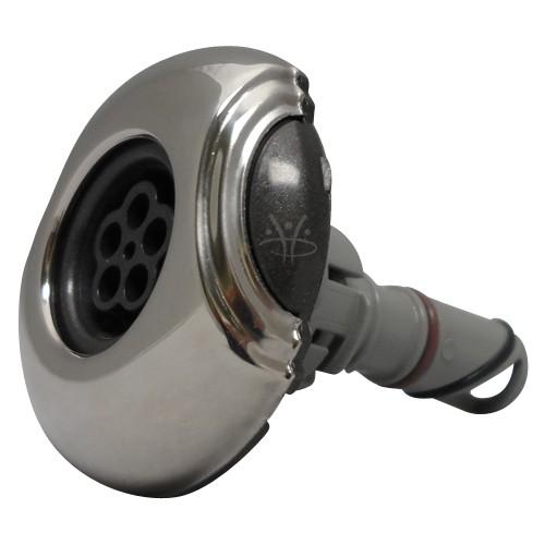 Whirlpool Düse Cluster Jet Shower