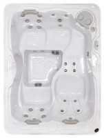 Hydropool Serenity 4L Special Edition Whirlpool