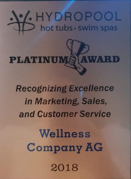 Platin-Award-Wellness-Company-AG_Top-Whirlpool-ch-2018-1
