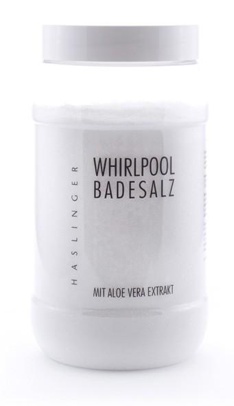 Whirlpool-Badesalz Aloe Vera