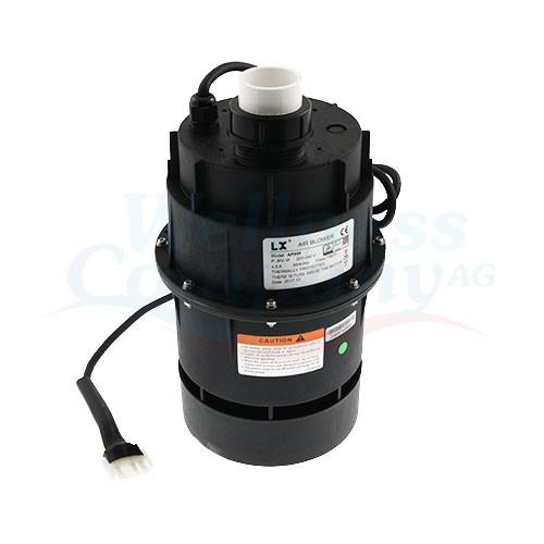 AP900-V2 Whirlpool Luftgebläse Pumpe Blower 33,5mm