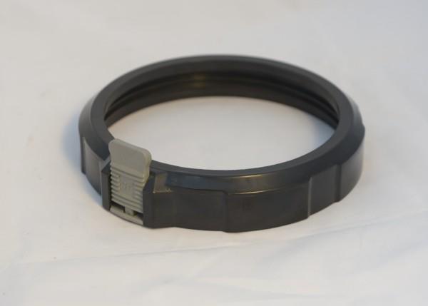 Whirlpoolfilterdeckel Lock Ring mit Gewinde
