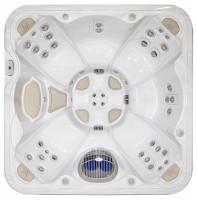 Serenity 6800 Outdoor/Indoor-Whirlpool
